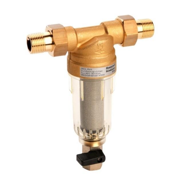 Фильтр для тонкой очистки воды