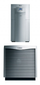 Тепловой насос Vaillant flexoTHERM exclusive VWF 57/4 (230V)